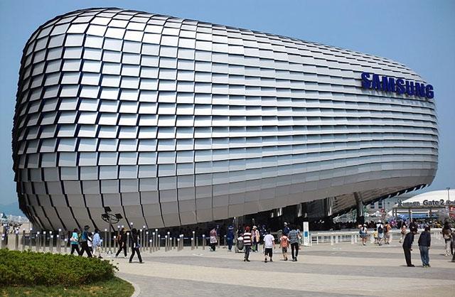 Samsung начнет производство модулей DRAM с использованием литографии в глубоком ультрафиолете в 2020 года