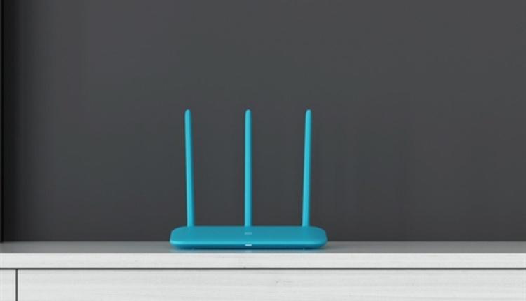 Маршрутизатор Xiaomi Router 4Q оценён в $15