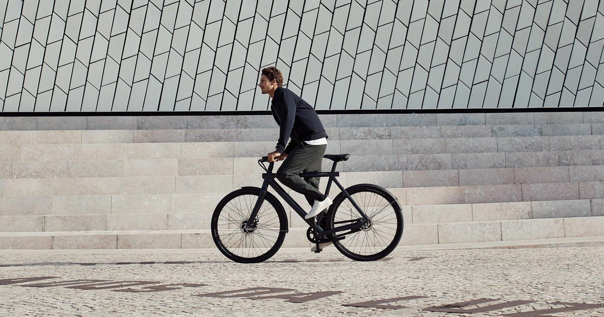 От электробайка к электросамолету: новые виды транспорта приходят в нашу жизнь
