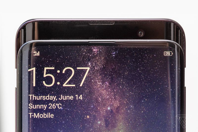 Смартфон Oppo Find X: мощный «безрамочник» с выдвижным блоком камер
