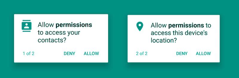 25 занимательных Android библиотек. Весна 2018 - 17