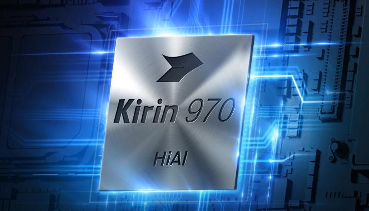 Huawei проектирует мощный мобильный процессор Kirin 1020