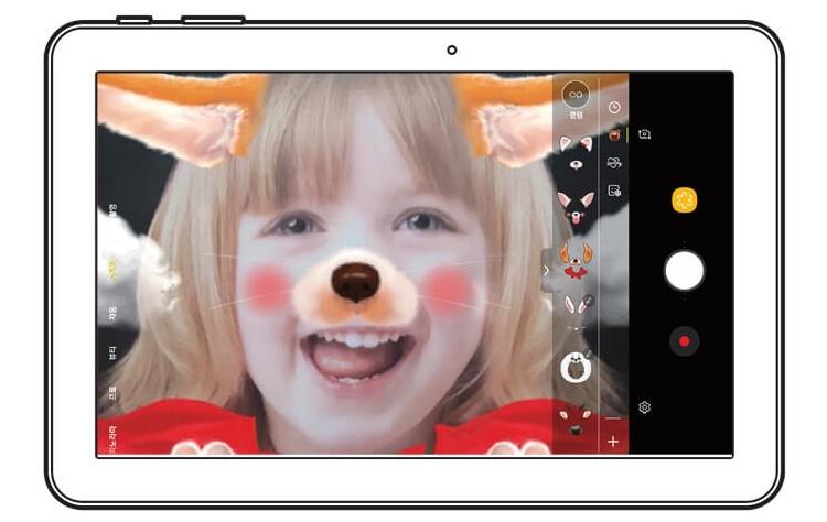Samsung выпустит планшет Galaxy Tab Advanced 2 с ассистентом Bixby