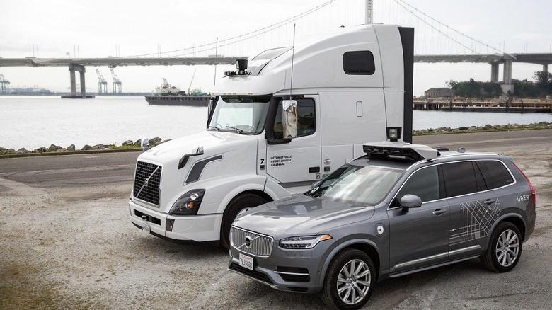 Из-за нехватки финансирования Uber пропустила этап компьютерной симуляции для своих беспилотных машин - 1
