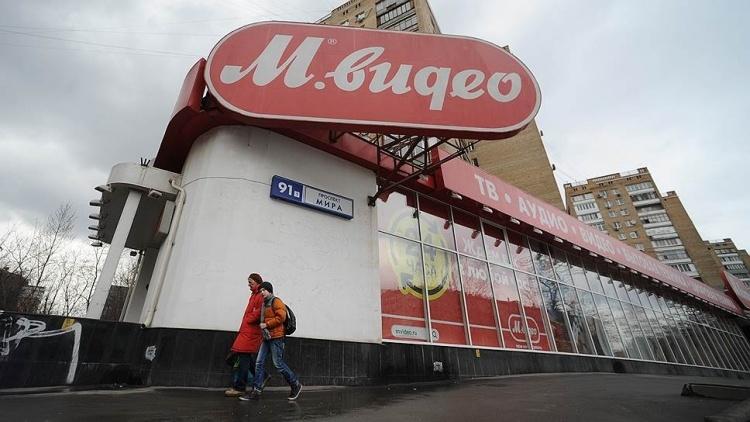 «М.Видео» покупает MediaMarkt за 10,7 млрд рублей