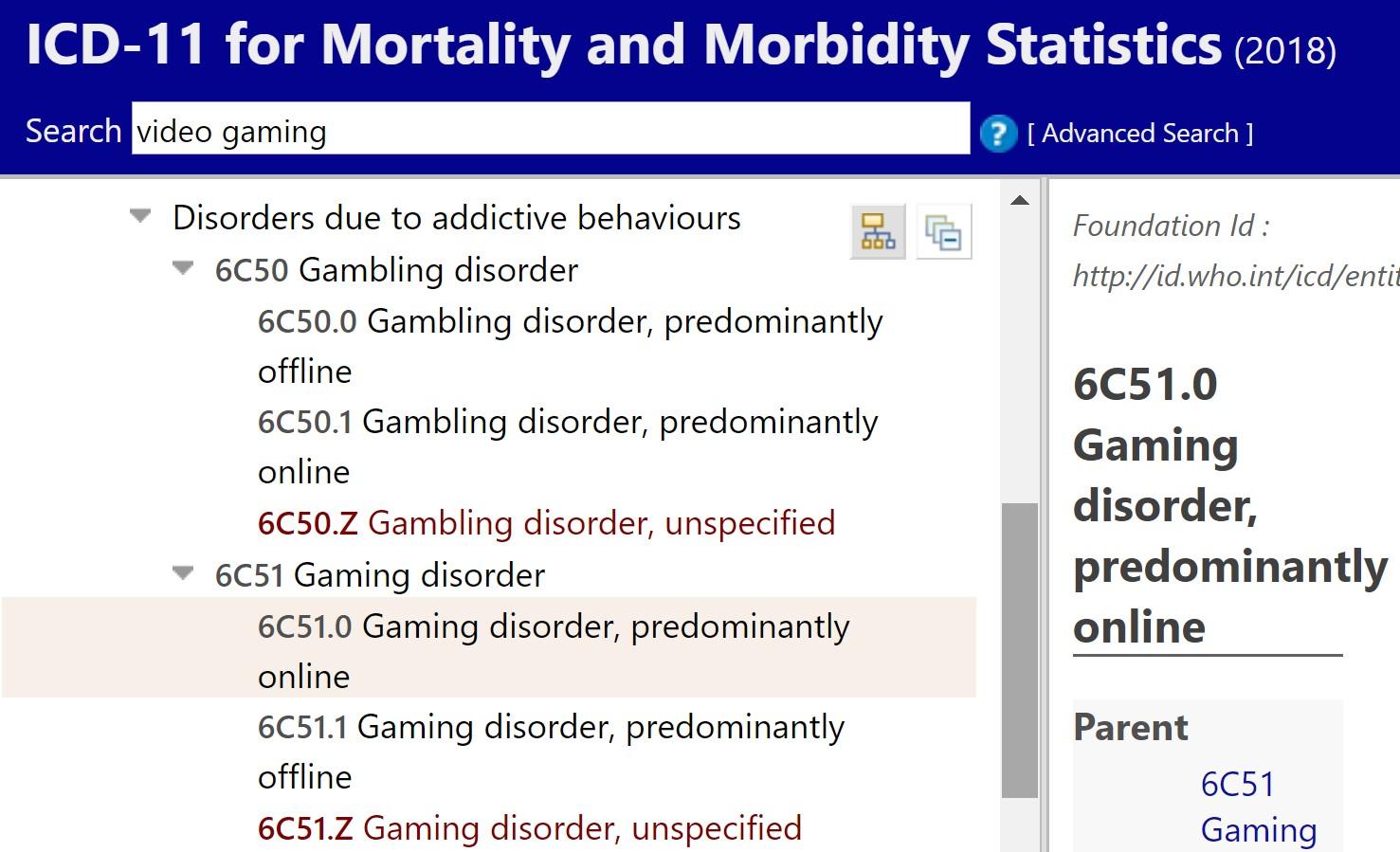 Всемирная организация здравоохранения официально признала существование игровой зависимости - 2