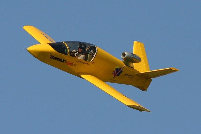10 малоизвестных производителей самолётов США