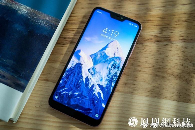 Фотогалерея дня: смартфон Xiaomi Redmi 6 Pro ценой $155 - 8