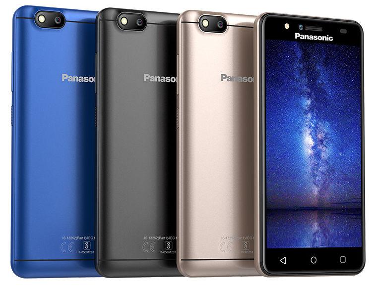 Смартфон Panasonic P90 стоит всего $80