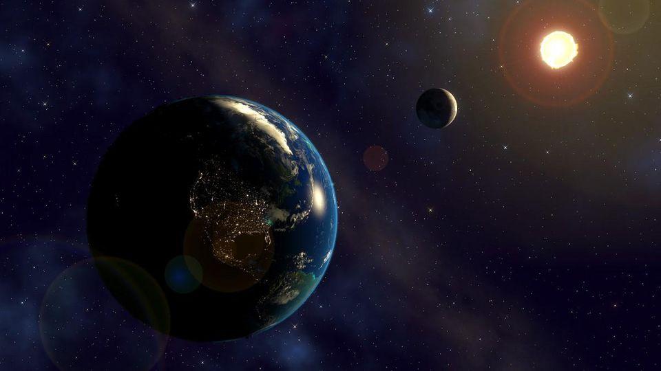 Спросите Итана: как близко друг к другу могут появиться инопланетные цивилизации? - 1