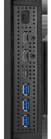 NEC MultiSync PA271Q