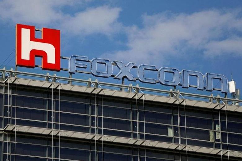 Foxconn считает, Китай и США ведут не торговую войну, а технологическую