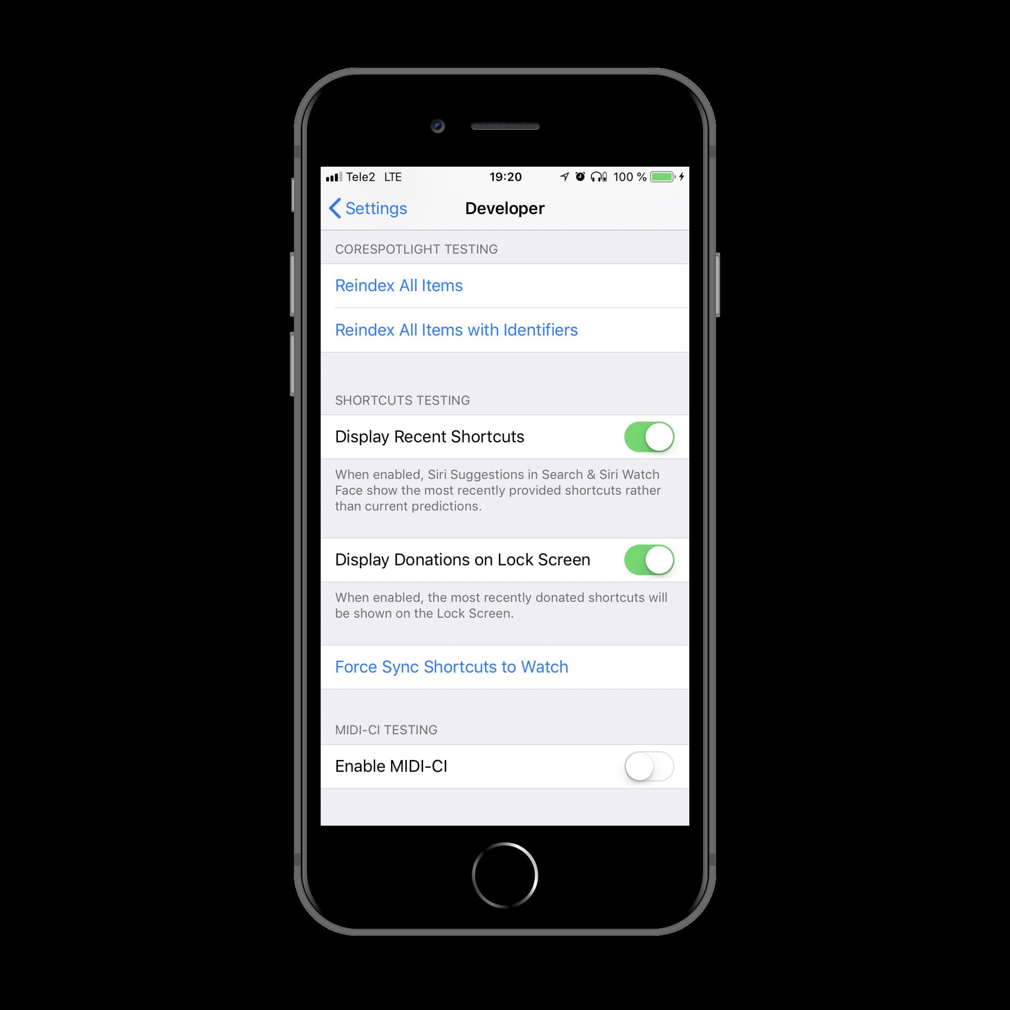 Быстрые команды Siri - 11