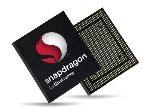 Cheza может стать первым хромбуком на SoC Qualcomm Snapdragon 845