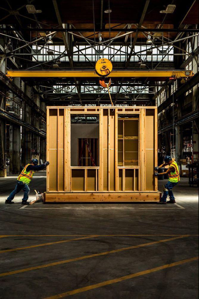 Поможет ли фабричное производство жилых модулей бороться с нехваткой жилья - 1