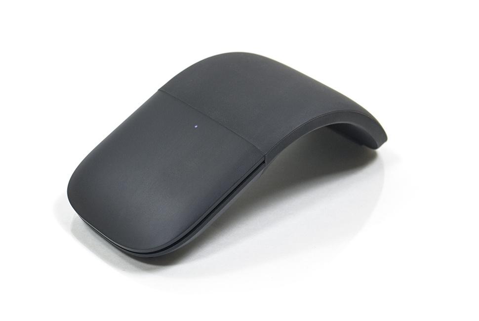Обзор Microsoft Arc Mouse - 5