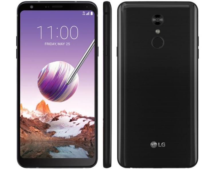 Смартфон LG Stylo 4 с перьевым управлением оценён в 0
