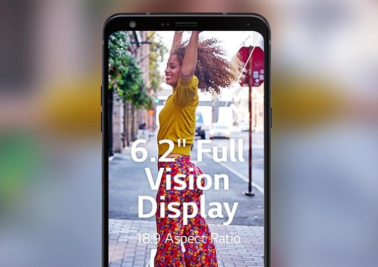 Смартфон LG Stylo 4 с перьевым управлением оценён в $180