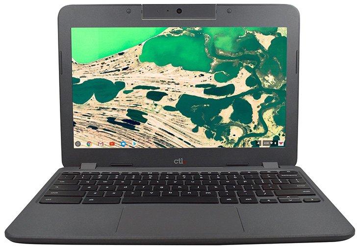 CTL Chromebook NL7X