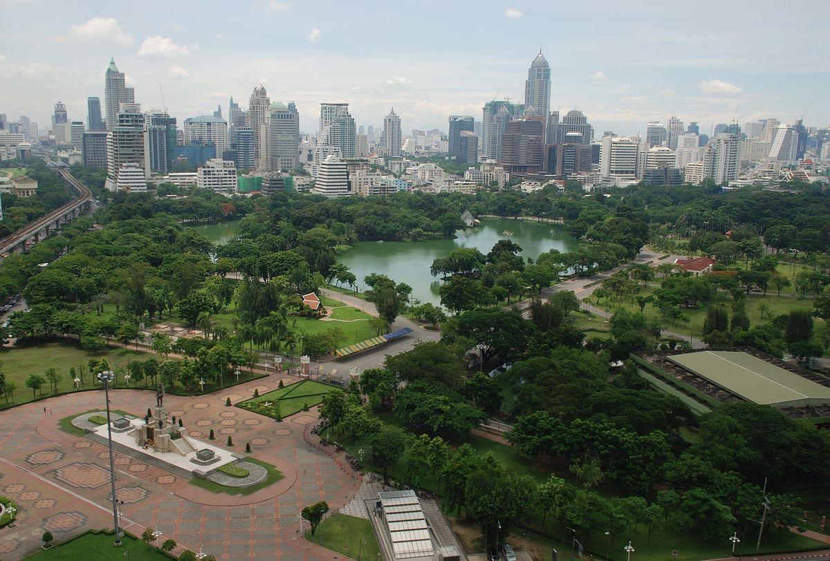 IT Релокация. Обзор плюсов и минусов жизни в Бангкоке год спустя - 2
