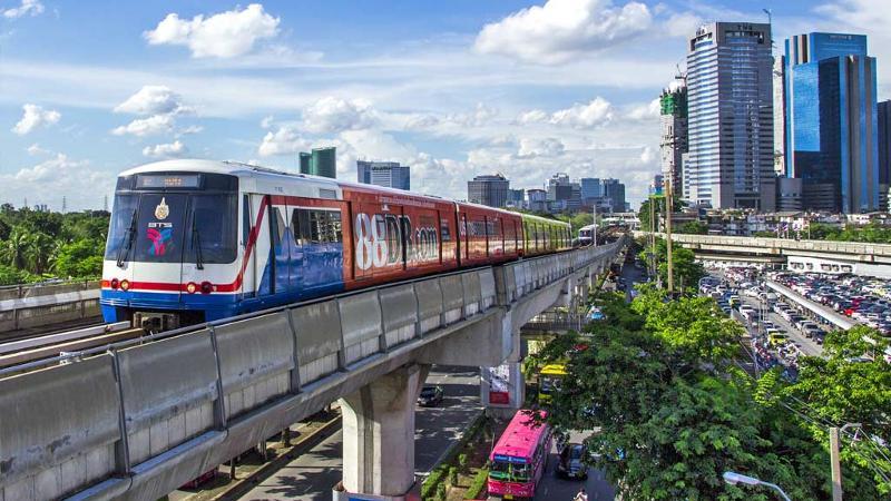 IT Релокация. Обзор плюсов и минусов жизни в Бангкоке год спустя - 3
