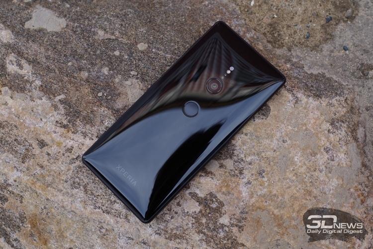 Sony проектирует производительный смартфон на платформе Android P