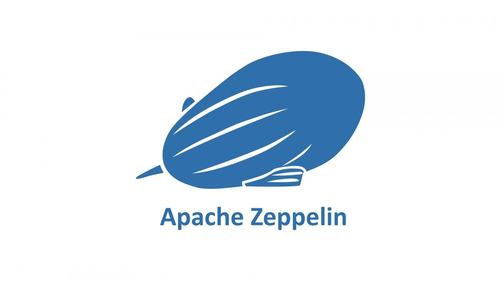 Допинг для аналитики: почему стоит обратить внимание на Apache Zeppelin - 1