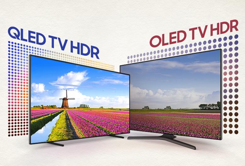 Samsung Display уже строит линию для пилотного выпуска панелей QD-OLED