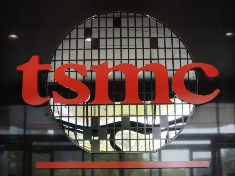 TSMC начнёт массовое 5-нм производство в конце 2019 года