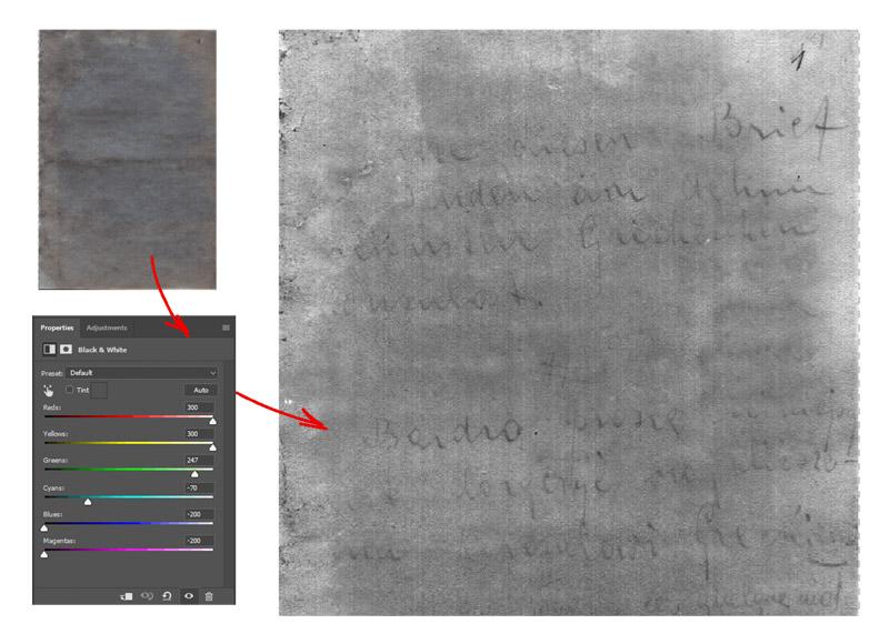 Как нам удалось прочитать рукопись, найденную в 80-х возле третьего крематория в Аушвице-Биркенау - 14