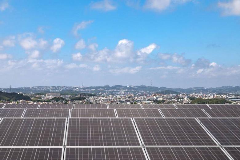 Летние Олимпийские игры 2020 будут полностью обеспечены энергией из возобновляемых источников