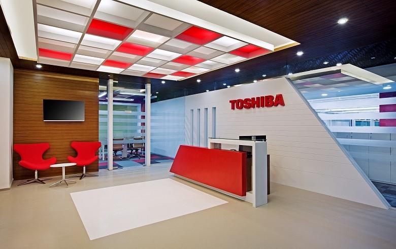 Проверка Toshiba в США завершилась без штрафа