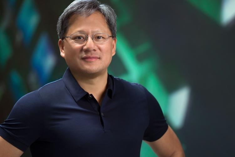 Руководители NVIDIA и AMD Дженсен Хуанг и Лиза Су — родственники