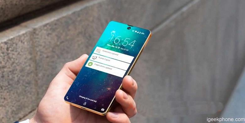 Смартфон Samsung Galaxy S10 получит три модификации. Старшую оснастят тройной камерой