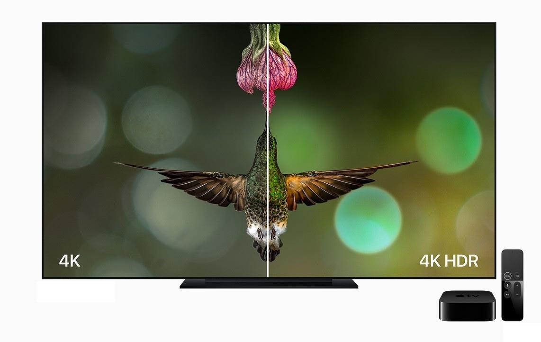 4K-телевизор 2018 года: рекомендации для оптимального выбора - 1