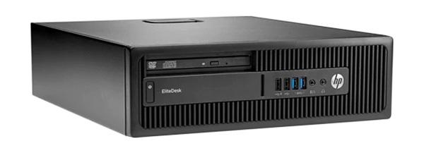 HP готовит релиз мини-ПК EliteDesk 705 35W G4 с APU AMD