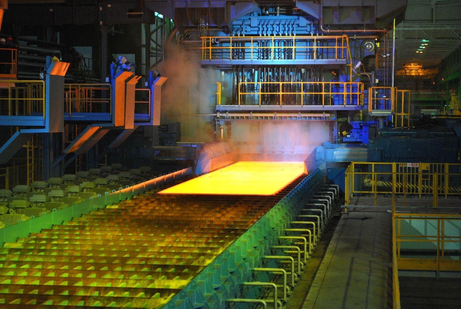 Как с помощью дата-майнинга мы уменьшали брак на металлообрабатывающем заводе — на установке охлаждения - 1