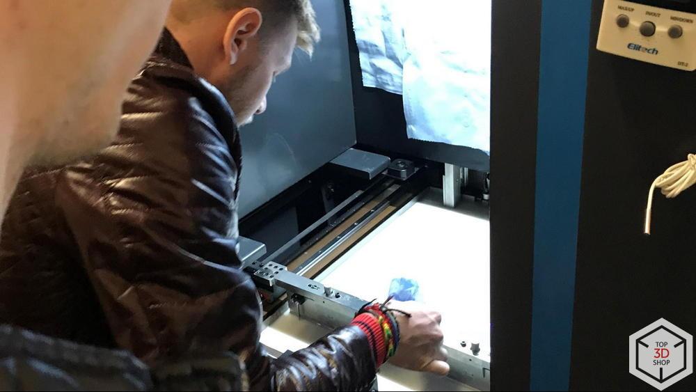 [КЕЙС] SLA 3D-печать на заводе судовой электроники - 10