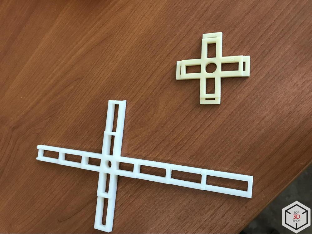 [КЕЙС] SLA 3D-печать на заводе судовой электроники - 12