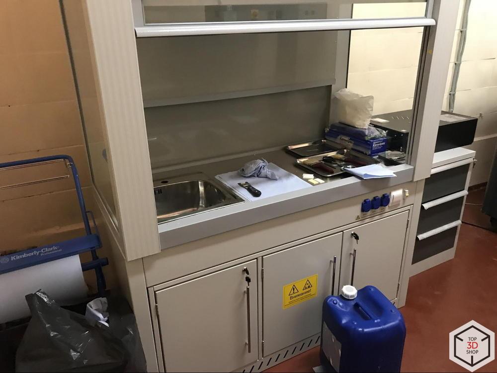 [КЕЙС] SLA 3D-печать на заводе судовой электроники - 4