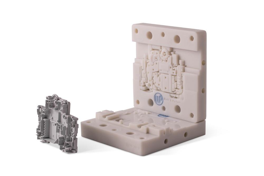 [КЕЙС] SLA 3D-печать на заводе судовой электроники - 7