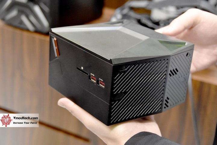 Компьютеры Shuttle XPC массово переходят на процессоры Coffee Lake