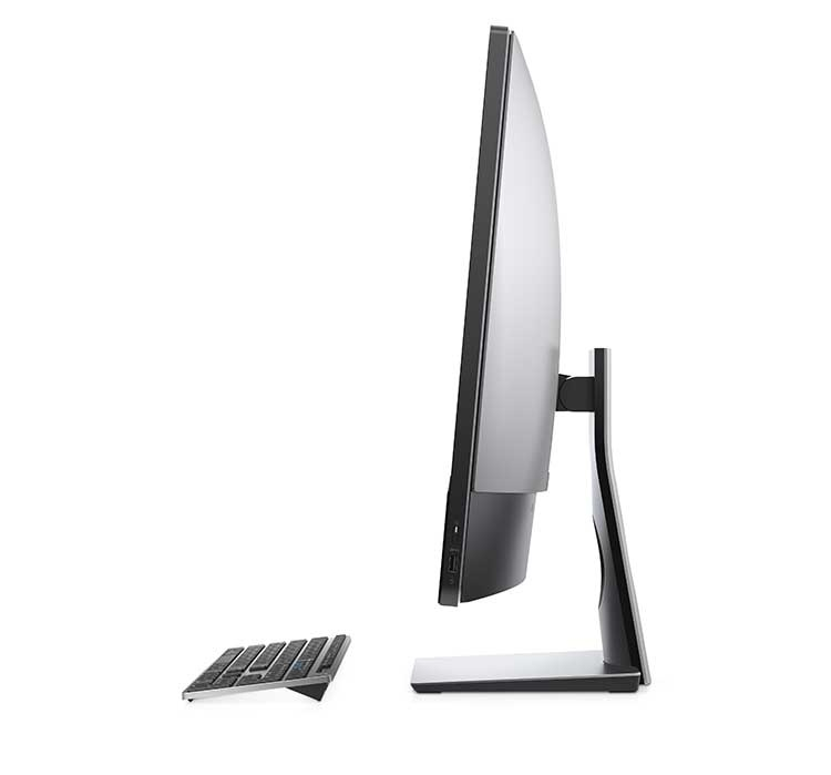 Dell Precision 5720 — рабочая станция «всё в одном» для профессионалов