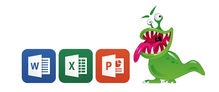 Безопасность Microsoft Office: макросы VBA - 1