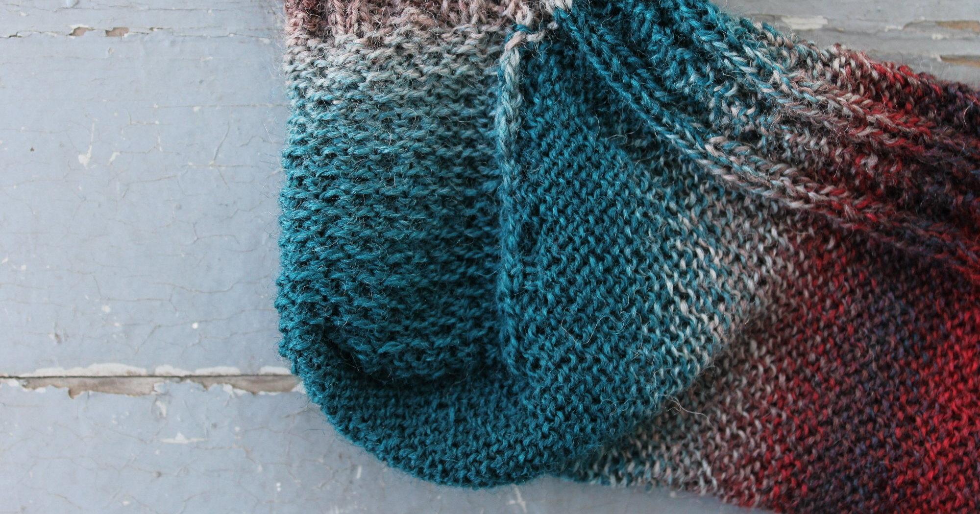 Физики смоделировали вязание