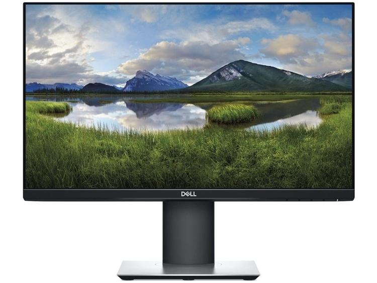 Квинтет мониторов Dell с диагональю до 27 дюймов