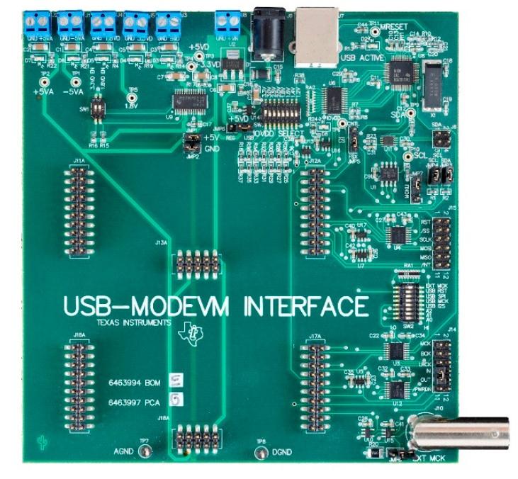 Разработка интерфейсных плат на SoC Xilinx Zynq 7000 для записи речи в аналоговом и цифровом формате - 5