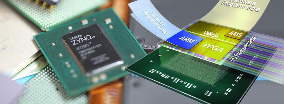 Разработка интерфейсных плат на SoC Xilinx Zynq 7000 для записи речи в аналоговом и цифровом формате - 1