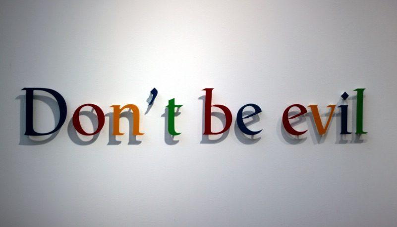 Сотрудники Amazon, Google и Microsoft протестуют против сотрудничества с военными и полицией - 1
