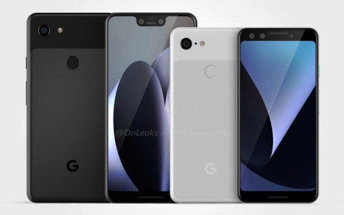 https://www.mysmartprice.com/gear/2018/06/27/exclusive-google-pixel-3-pixel-3-xl-renders-leaked-reveal-notch-stereo-speakers-single-rear-camera/